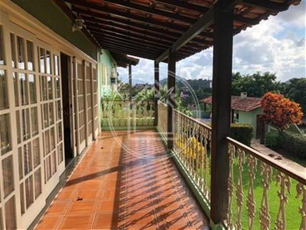 Casa para alugar com 5 dormitórios em Largo da batalha, Niterói cod:865417 - Foto 7
