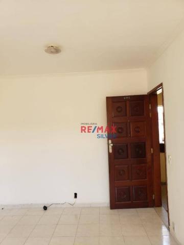Apartamento com 3 quartos para alugar no sobradinho, 65 m² por r$ 500/mês - feira de santa - Foto 6
