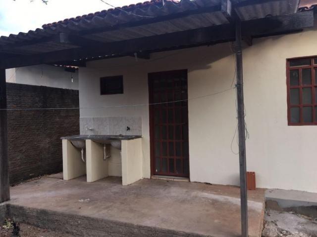 Casa na 1105 sul - plano diretor sul - palmas/to - Foto 11