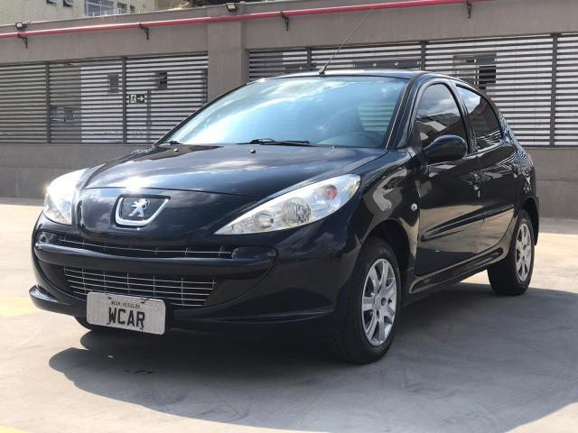 Peugeot 207 1.4 XR 2011/12