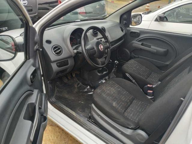 Fiat Fiorino entrad 3 mil - Foto 4