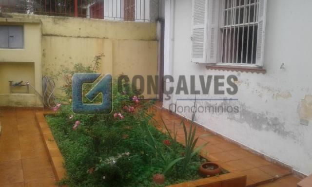 Casa à venda com 3 dormitórios em Vila guiomar, Santo andre cod:1030-1-126057 - Foto 4