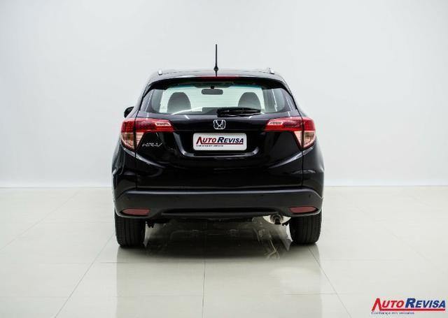 Honda Hr-v Exl 1.8 Cvt - Unica Dona 49700 Km - 2016 - Foto 7
