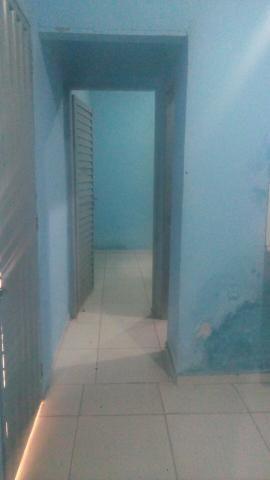 Aluguel de Barracão 3 cômodos, incluso água energia no valor do aluguel, para uma pessoa - Foto 11