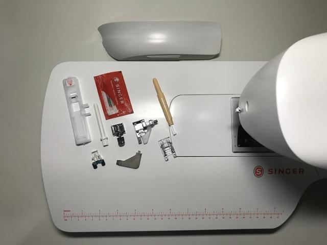 Máquina de costura Singer Confidence 7640 - Foto 6