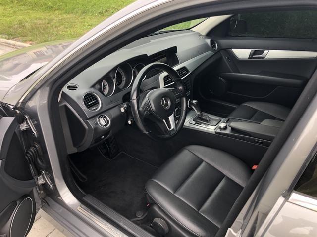 Mercedes C200 2014 - Foto 9