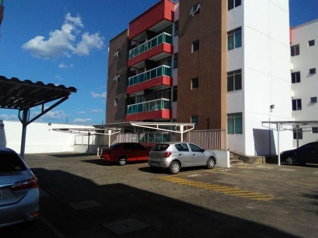 Apartamento novo, 03 suítes, 84 m² na zona leste, aceita troca ou financiamento!