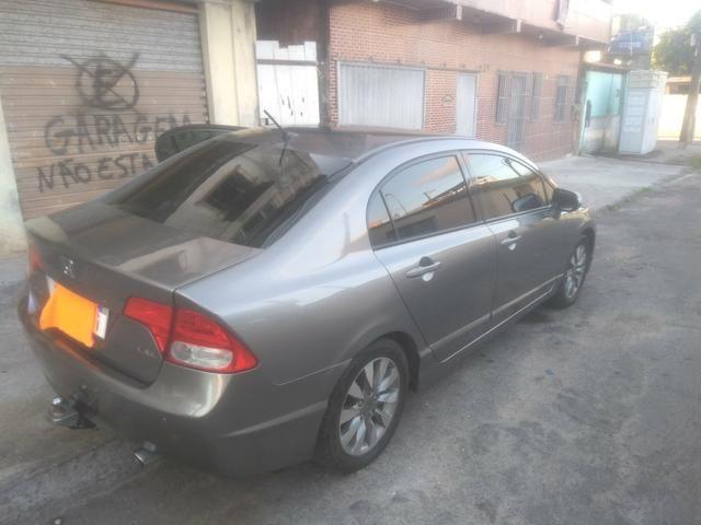 Vendo Honda Civic LxL manual:OBS.BAIXEI o preço R$29.500 prá vender logo - Foto 8