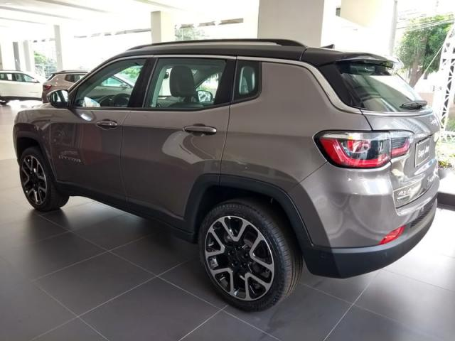 JEEP COMPASS LIMITED DIESEL - Foto 4