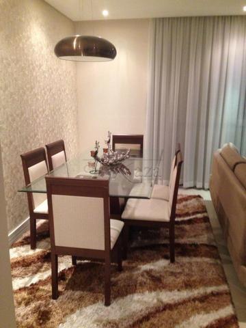 Excelente Apartamento 4 Dormitórios - Splendor Blue - SJc - Foto 6