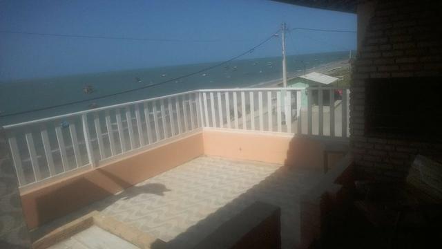 Urgente! Belissimo apartamento de frente p o mar! Oportunidade! - Foto 13