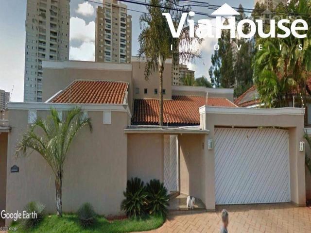 Casa com 3 dormitórios à venda, 430 m² por R$ 1.300.000,00 - Jardim Canadá - Ribeirão Pret