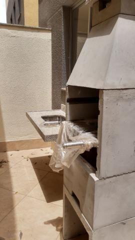 Apartamento com área privativa no caiçara - Foto 12