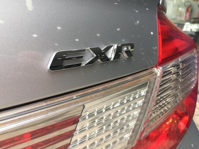 HONDA CIVIC SEDAN EXR 2.0 FLEXONE 16V AUT. 4P - Foto 11