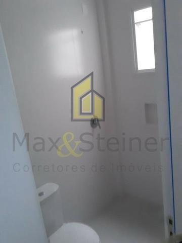 Ingleses& Bela Cobertura, 03 dormitórios c/01 suíte, 02 vagas de garag - Foto 12