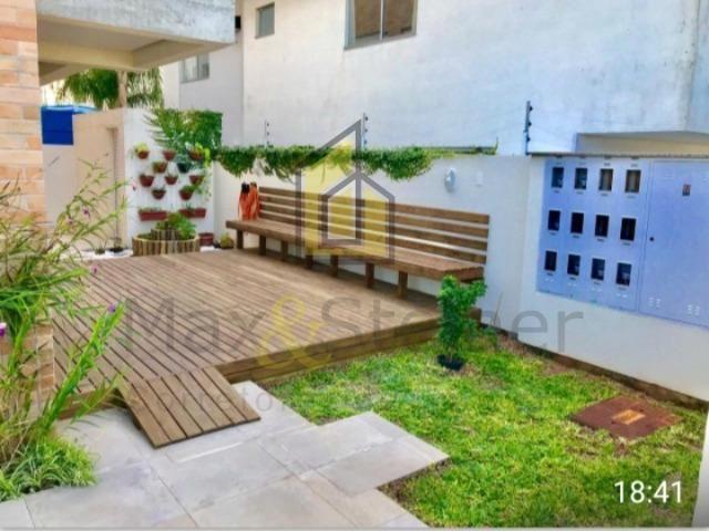 Floripa*Apartamento pronto, 3 dorms, 1 suíte.Area nobre. * - Foto 14