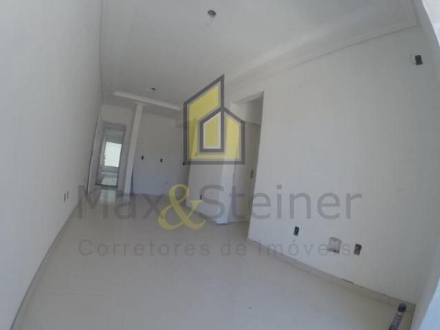 Ingleses& Belo Apartamento 01 dormitório. Sacada com Churrasqueira! Floripa-SC - Foto 10