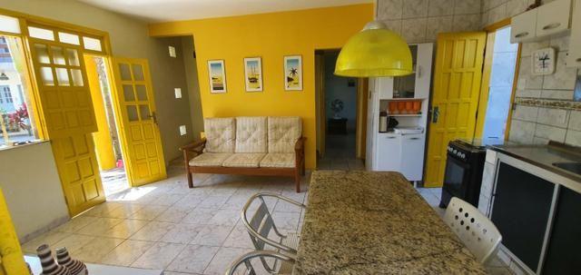Casa Na Praia, Barra Grande/Itaparica!!!Diária à partir de R$ 199,00! - Foto 6