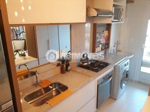Apartamento à venda com 3 dormitórios em Setor bueno, Goiânia cod:2764 - Foto 4