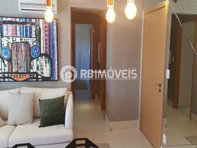 Apartamento à venda com 3 dormitórios em Setor bueno, Goiânia cod:2764 - Foto 11