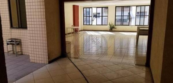 Apartamento com 2 dormitórios à venda, 67 m² por R$ 500.000,00 - Catete - Rio de Janeiro/R - Foto 9
