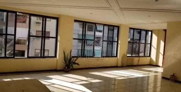 Apartamento com 2 dormitórios à venda, 67 m² por R$ 500.000,00 - Catete - Rio de Janeiro/R - Foto 11