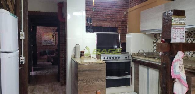 Casa com 1 dormitório à venda, 157 m² por R$ 580.000 - Foto 6