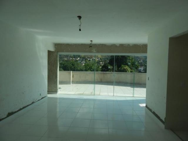 Cobertura com 2 dormitórios à venda, 140 m² por R$ 349.000,00 - Centro - Mesquita/RJ - Foto 15