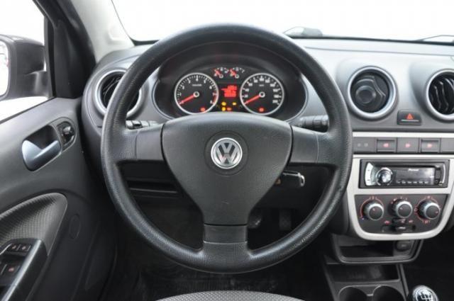 Volkswagen voyage 2013 1.0 mi 8v flex 4p manual - Foto 7