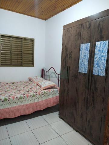 Casa à venda com 2 dormitórios em Parque patriarca, Foz do iguacu cod:6604 - Foto 10
