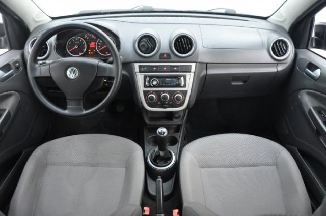 Volkswagen voyage 2013 1.0 mi 8v flex 4p manual - Foto 3