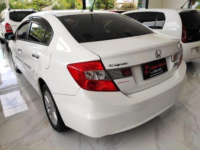 Civic LXR 2.0 - Foto 3