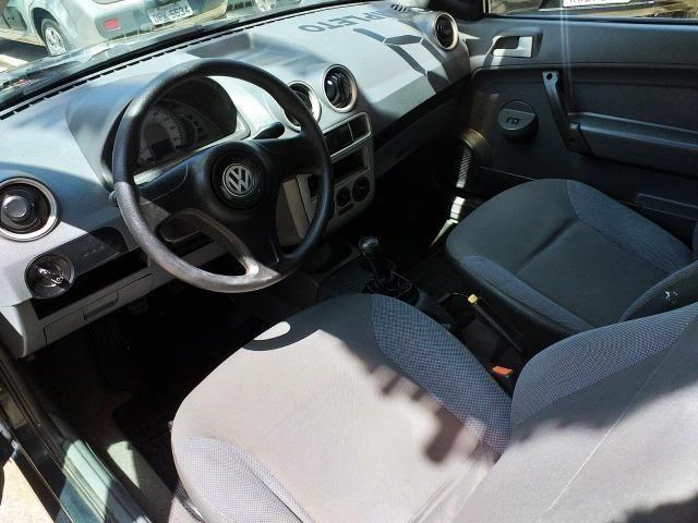 Volkswagen Gol 1.0 flex 2p manual Comece a pagar só em Setembro - Foto 12