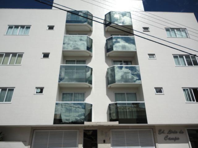 Apartamento Triplex em Boa Morte - Barbacena