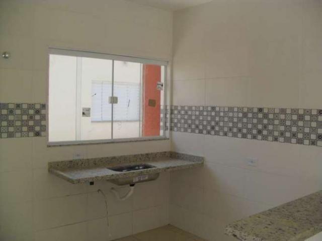 Casa Condomínio 3 Dorms 300m da praia Cibratel / Itanhaém-SP - Foto 14