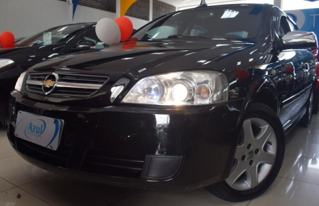 CHEVROLET ASTRA 2.0 MPFI ADVANTAGE 8V FLEX 4P MANUAL.