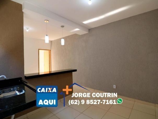 Casa em Trindade de 2 Quartos R$ 126.000,00 Doc. incluso - Foto 4