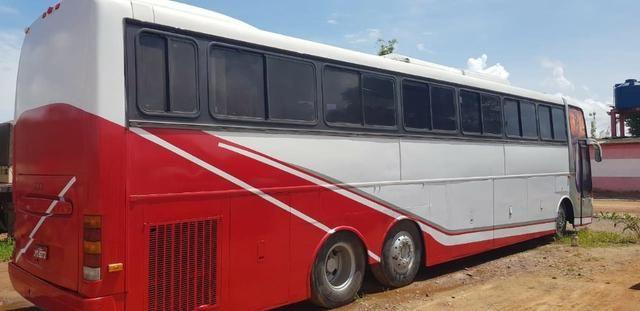 Onibus O400Truk - Foto 3