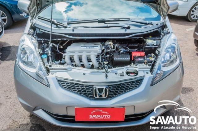 Honda Fit Fit LX 1.4 Flex 8V 5p Aut. 4P - Foto 12