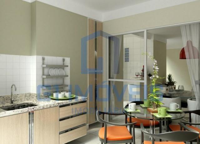 Apartamento 2 e 3 quartos, Solar Campinas! - Foto 10