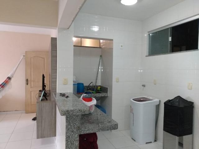Apartamento em Salinas 3/4 com Suíte e Varanda no residencial Amazon Park - Foto 4