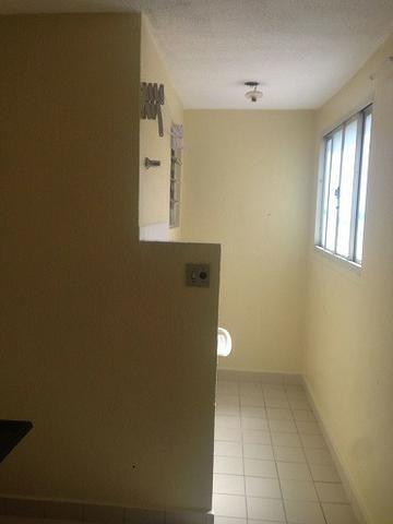 Apartamento c/02 dormits e 01 vaga para autos - Jardim Padroeira - Osasco - Foto 3