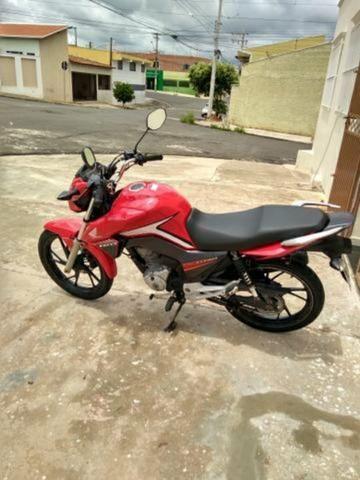 Honda CG Titan 160 2020 - Foto 2
