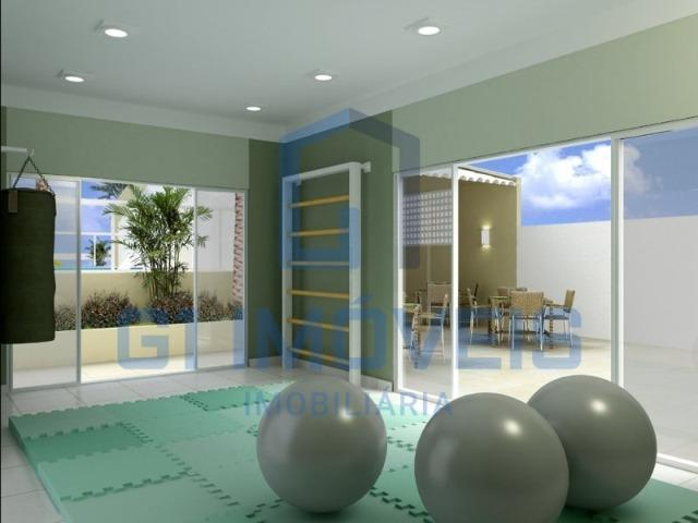 Apartamento 2 e 3 quartos, Solar Campinas! - Foto 19