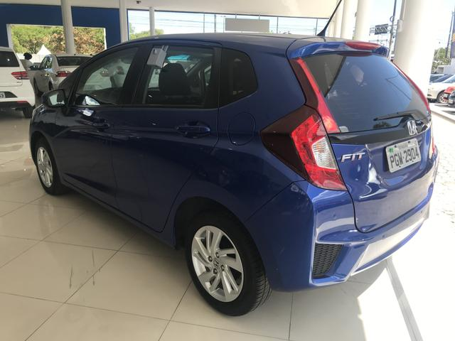 Honda fit 1.5 DX - Foto 3