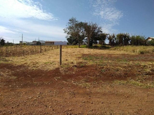 Terreno 360 MTS quitado Mauá da Serra 20 mil - Foto 2