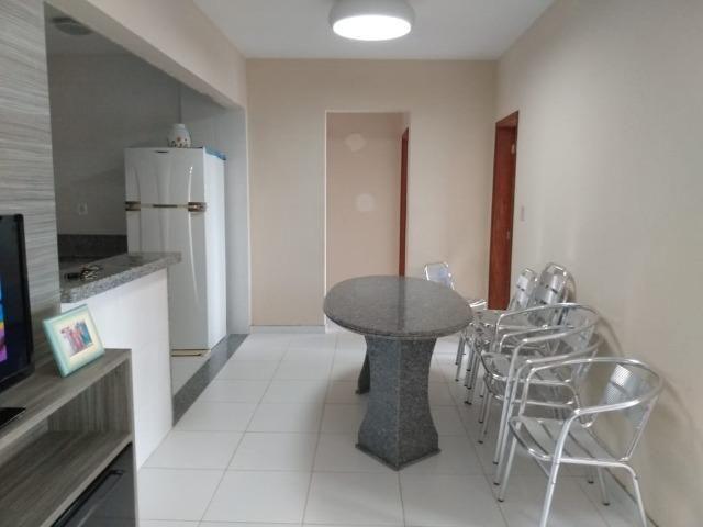 Apartamento em Salinas 3/4 com Suíte e Varanda no residencial Amazon Park - Foto 3