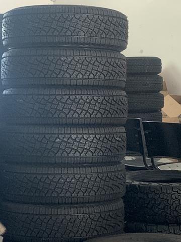 Corre pra grid pneus - promoção