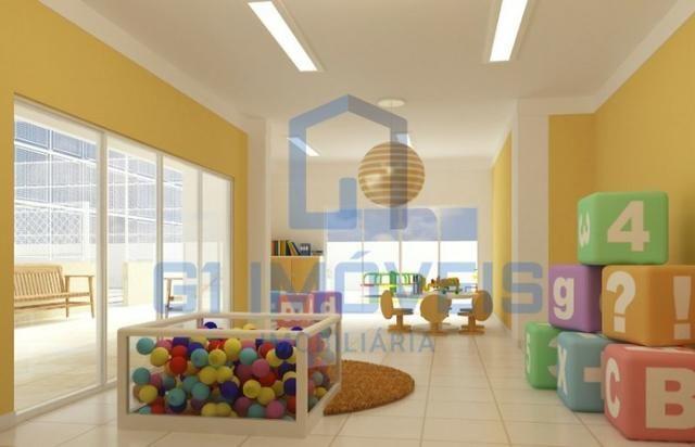 Apartamento 2 e 3 quartos, Solar Campinas!