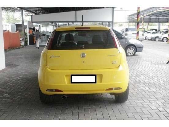 Fiat Punto 1.8 Sporting 16V - Foto 3